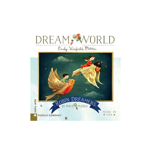 NYPC: Dream World - Robin Dreamers Mini (20 pcs)
