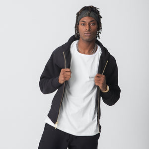 Athletic Club Zip Hoodie