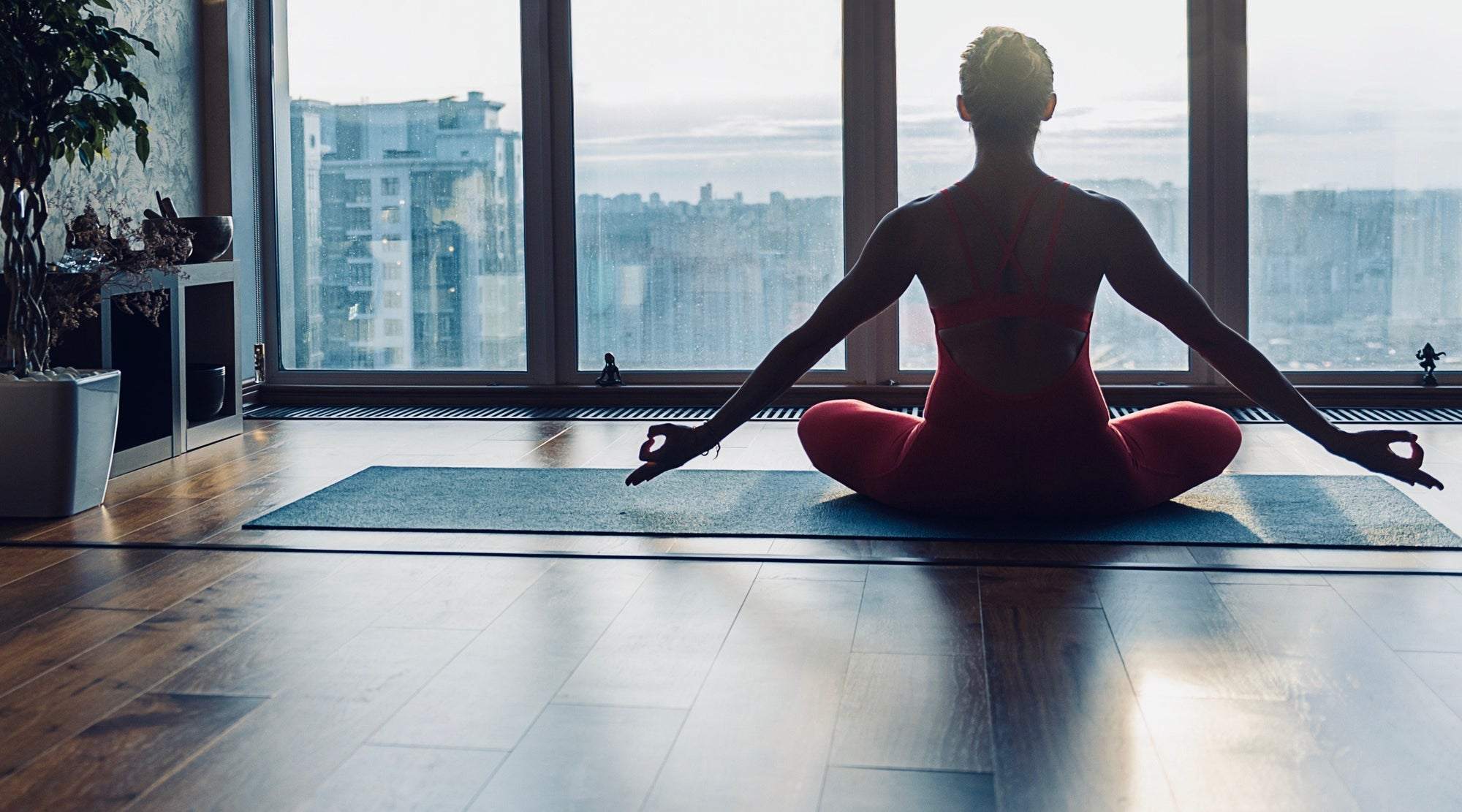 3 Easy and Powerful Meditations to try at HOME