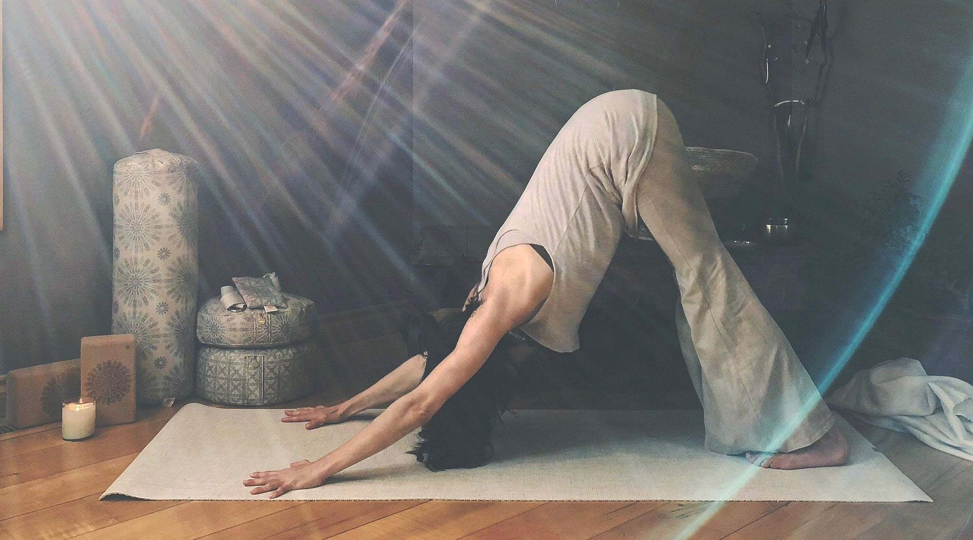 Intention-Based Yoga Practices