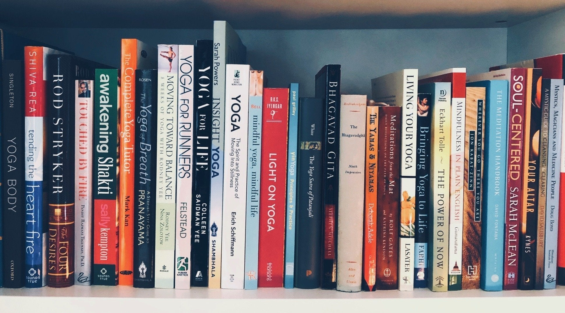 3 Books for a Sustainable Home Practice