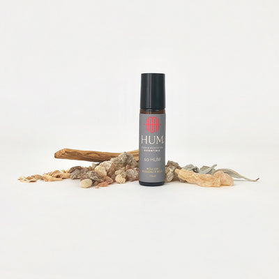so HUM - Meditation Blend 10ml Roll-On