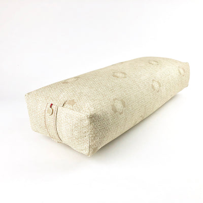 Yoga Bolster - Rectangular