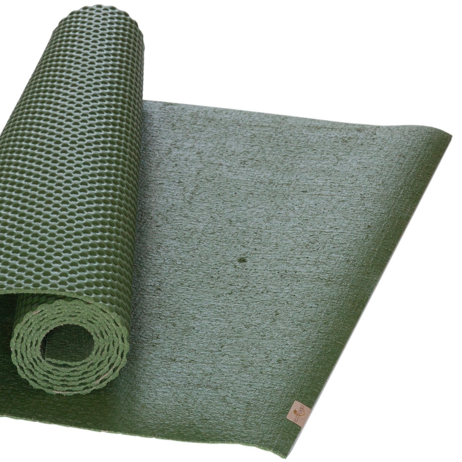 ecoYoga Mat - A Little Longer