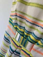 Load image into Gallery viewer, JIGSAW amazing Multi Coloured Striped Pencil Dress Size 6
