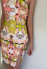 Load image into Gallery viewer, (Preloved) BEC & BRIDGE stunning Paisley Print Pencil Dress Size 6