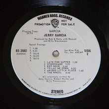 Load image into Gallery viewer, (garcia) | Jerry Garcia [Garcia] White Label Promo