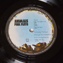 Load image into Gallery viewer, (pink floyd) | Pink Floyd [Animals] UK Harvest Original