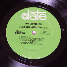 Load image into Gallery viewer, (zombies) | The Zombies [Odessey and Oracle] US Original