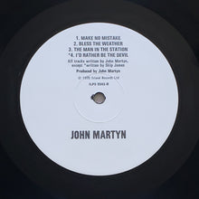 Load image into Gallery viewer, (martyn, john) | John Martyn [Live At Leeds] UK Original