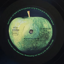 Load image into Gallery viewer, (beatles) | The Beatles [Please Please Me] 1973 German Press