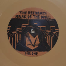 Load image into Gallery viewer, (residents) | The Residents [Mark Of The Mole] Brown Vinyl Original