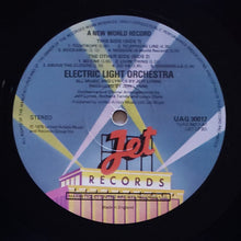 Load image into Gallery viewer, (electric light orchestra) | Electric Light Orchestra [A New World Record] UK Original