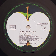 Load image into Gallery viewer, (beatles) | The Beatles [The Beatles] '71 German Press