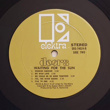Load image into Gallery viewer, (doors) | The Doors [Waiting For The Sun] US Monarch Original