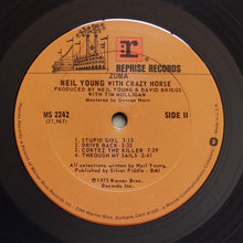 Load image into Gallery viewer, (young, neil) | Neil Young [Zuma] US Original