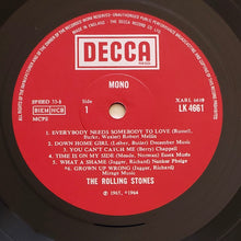 Load image into Gallery viewer, (rolling stones) | The Rolling Stones [No. 2] 1970 UK Mono