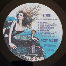 Load image into Gallery viewer, (roxy music) | Roxy Music [Siren] UK Original
