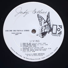 Load image into Gallery viewer, (collins, judy) | Judy Collins [Living] White Label Promo