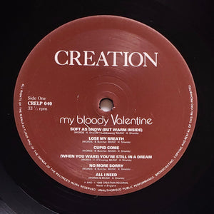 (my bloody valentine) | My Bloody Valentine [Isn't Anything] 1988 UK Press