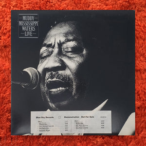 (waters, muddy) | Muddy Waters [Muddy