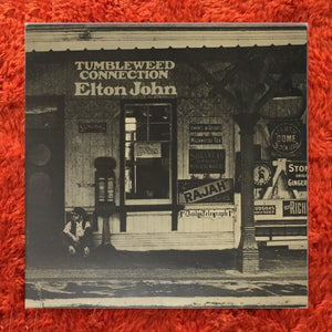 (john, elton) | Elton John [Tumbleweed Connection] UK Original