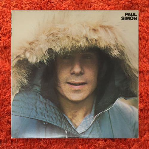 Paul Simon [Paul Simon] US Promo Original
