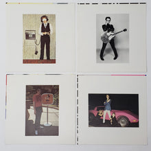 Load image into Gallery viewer, (costello, elvis) | Elvis Costello And The Attractions [Armed Forces] UK Original