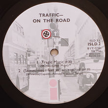 Load image into Gallery viewer, (traffic) | Traffic [On The Road] UK Original