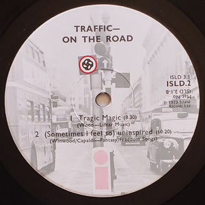(traffic) | Traffic [On The Road] UK Original
