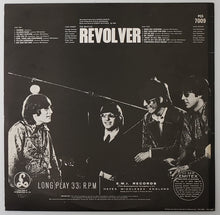 Load image into Gallery viewer, (beatles) | The Beatles [Revolver] '70s UK Stereo