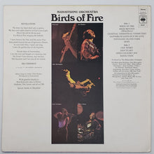 Load image into Gallery viewer, (mahavishnu orchestra) | Mahavishnu Orchestra [Birds Of Fire] UK Original