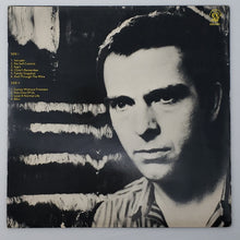Load image into Gallery viewer, (gabriel, peter) | Peter Gabriel [Peter Gabriel] UK Original
