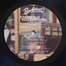 Load image into Gallery viewer, (petty, tom) | Tom Petty and the Heartbreakers [Hard Promises] US Promo Original