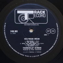 Load image into Gallery viewer, (thunderclap newman) | Thunderclap Newman [Hollywood Dream] UK Original