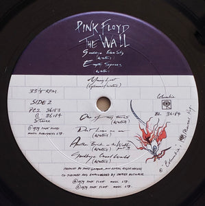 (pink floyd) | Pink Floyd [The Wall] US Original