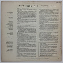 Load image into Gallery viewer, (russell, george) | George Russell [New York, N.Y.] 1959 Stereo Original