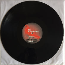 Load image into Gallery viewer, (white stripes) | The White Stripes [Elephant] UK Orig. w/ Alt. Cover