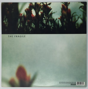 (nine inch nails) | Nine Inch Nails [The Fragile] US Original