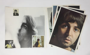 (beatles) | The Beatles [The Beatles] '70s UK Apple