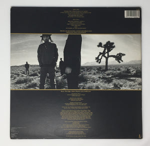 (u2) | U2 [The Joshua Tree] UK Original