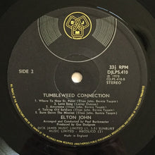 Load image into Gallery viewer, (john, elton) | Elton John [Tumbleweed Connection] UK Original