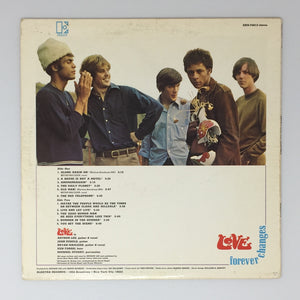 (love) | Love [Forever Changes] '80s Reissue