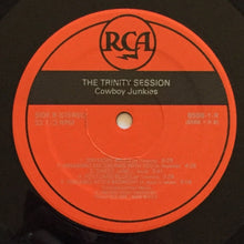 Load image into Gallery viewer, (cowboy junkies) | Cowboy Junkies [The Trinity Session] US Original