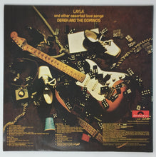 Load image into Gallery viewer, (derek and the dominos) | Derek & The Dominos [Layla And Other Assorted Love Songs] UK Original