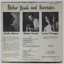 Load image into Gallery viewer, (hovde) | Rieber Hovde and Associates [Rieber Hovde and Associates] US Stereo Original