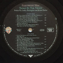 Load image into Gallery viewer, (fleetwood mac) | Fleetwood Mac [Tango In The Night] German Original