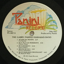 Load image into Gallery viewer, (pahinui, gabby) | The Gabby Pahinui Hawaiian Band [The Gabby Pahinui Hawaiian Band] US Original