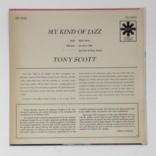 Load image into Gallery viewer, (scott, tony) | Tony Scott [My Kind Of Jazz] US Original