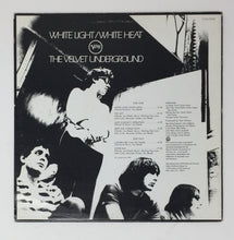 Load image into Gallery viewer, (velvet underground) | Velvet Underground [White Light/White Heat] US '60s Press